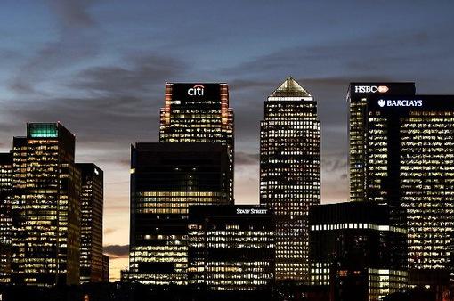 EU muốn kiến lập trung tâm tài chính mới