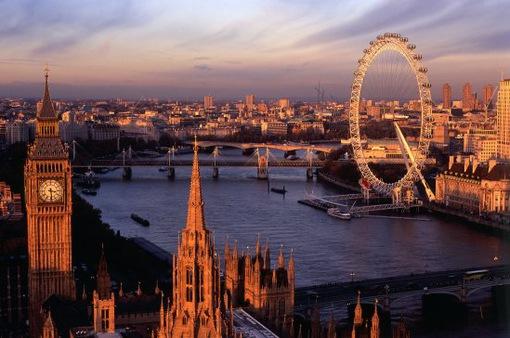 London được bầu chọn là thành phố an toàn nhất với nữ giới