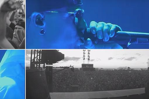 MV mới nhất và sau cùng của Chester Bennington – Như một báo hiệu