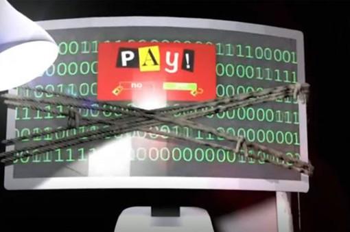 Mỹ: Hacker sử dụng ransomware đánh sập hệ thống máy tính
