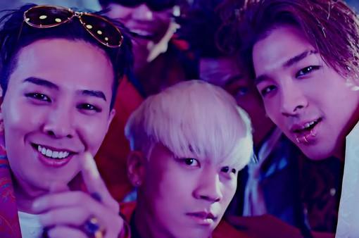 Big Bang lập kỷ lục mới trên YouTube