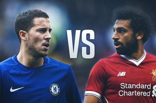 Lịch trực tiếp bóng đá Ngoại hạng Anh vòng 13: Liverpool đụng độ Chelsea