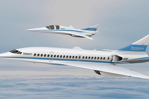 Siêu siêu thanh - Tương lai của ngành hàng không thế giới?