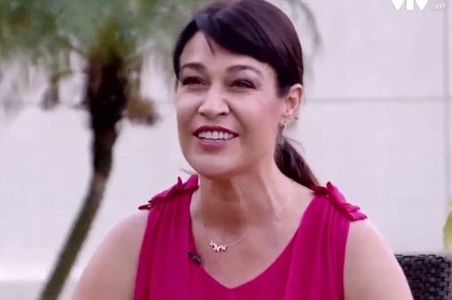 Aline Rebeaud - Người mẹ của trẻ em bất hạnh