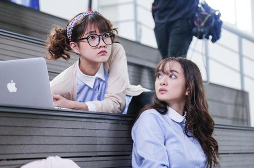 Sự trỗi dậy của điện ảnh Việt sau thành công của Em chưa 18