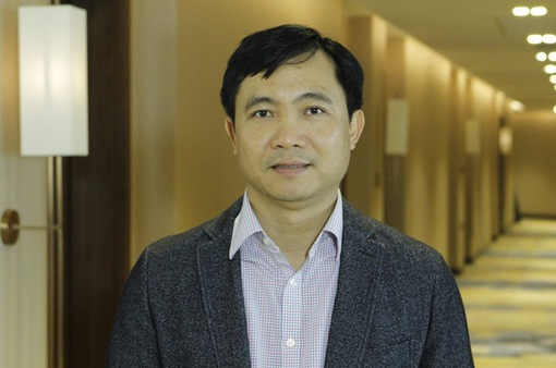 Đạo diễn - NSƯT Đỗ Thanh Hải: Phim truyền hình dự thi LHTHTQ ngày càng có chất lượng tốt