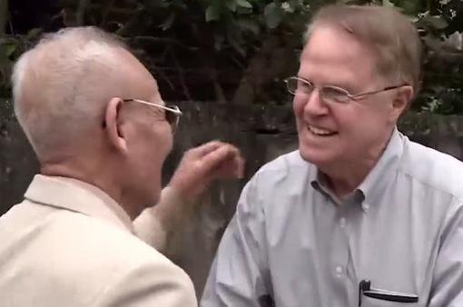 Nhật ký Kon Tum và tình bạn của hai cựu binh Mỹ - Việt