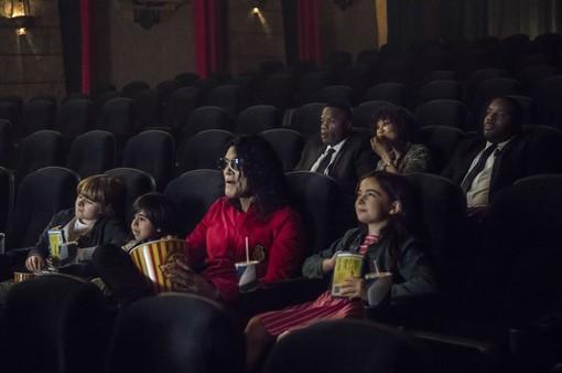 Phim về huyền thoại Michael Jackson sắp lên sóng truyền hình Mỹ