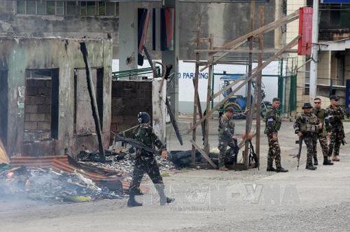 Quốc hội Philippines gia hạn thiết quân luật tại Mindanao