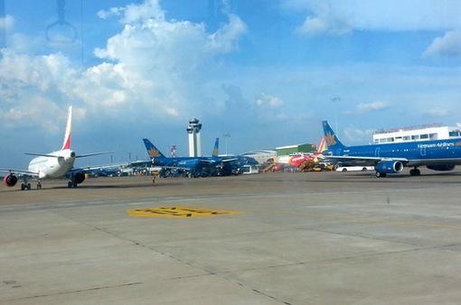 TP.HCM đặt hàng chuyên gia nghiên cứu mở rộng sân bay Tân Sơn Nhất