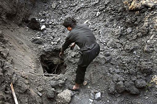 Ngập mỏ than ở Trung Quốc, 6 người thiệt mạng