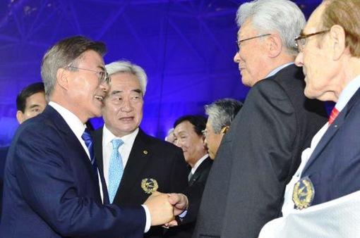 Triều Tiên bác đề xuất lập đội tuyển chung với Hàn Quốc
