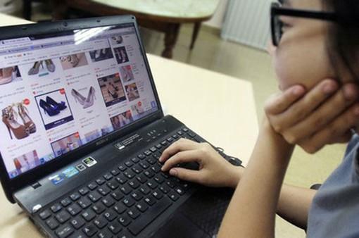 Phạt đến 80 triệu đồng hành vi bán sản phẩm vi phạm trên mạng