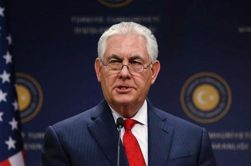 Ngoại trưởng Mỹ công du các nước Nam Á bảo vệ chiến lược an ninh mới