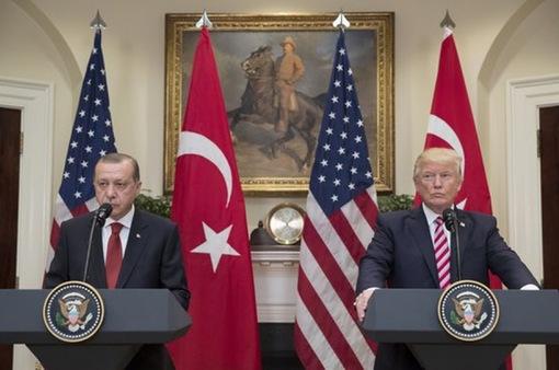 Lối thoát nào cho căng thẳng ngoại giao Mỹ - Thổ Nhĩ Kỳ?