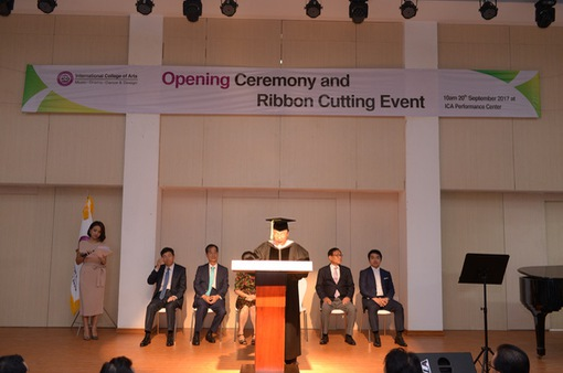 Hà Nội: Thành lập trường Đào tạo Nghệ thuật quốc tế
