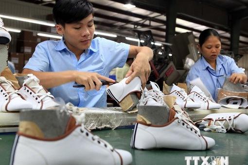 TP.HCM: Xuất khẩu tăng trưởng gấp 3 lần