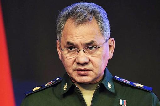 Nga tăng cường nâng cấp vũ khí cho quân đội