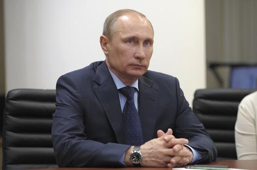 Tổng thống Putin phản đối dự luật trừng phạt mới của Mỹ