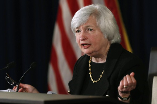 Giới ngân hàng trung ương toàn cầu bắt đầu thắt chặt tiền tệ