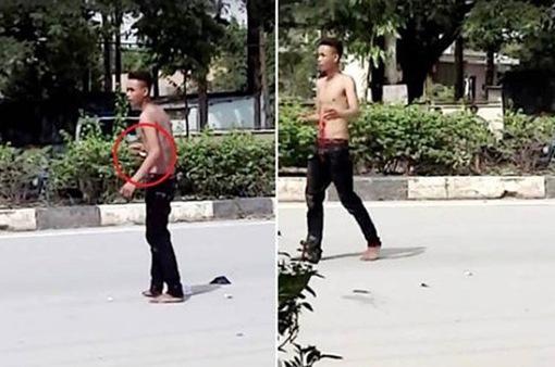 """Nguy hiểm tình trạng """"ngáo đá"""" ở thành phố du lịch Nha Trang"""