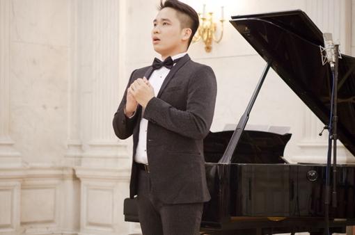 Nhạc viện TP.HCM - Học viện Âm nhạc Liszt hợp tác trao đổi sinh viên và giáo viên