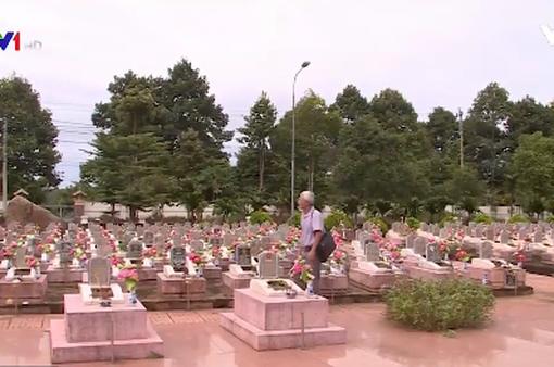 Cựu chiến binh hơn 20 năm đi tìm hài cốt đồng đội