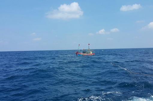 Indonesia đã thả phần lớn ngư dân và 4 tàu cá của Việt Nam