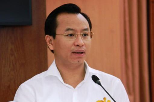 Bãi nhiệm chức danh Chủ tịch HĐND thành phố Đà Nẵng đối với ông Nguyễn Xuân Anh