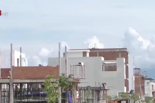 Các dự án phía Tây Khánh Hòa: Chậm trễ giải phóng mặt bằng