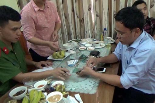Khởi tố nhà báo Lê Duy Phong