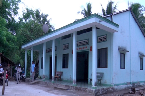 Vĩnh Long chăm lo nhà ở cho hộ nghèo