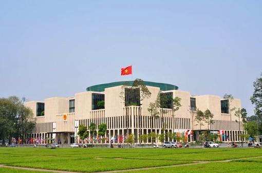 Hôm nay (11/12), Ủy ban thường vụ Quốc hội họp phiên thứ 19