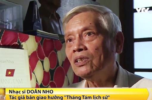Cảm hứng Cách mạng tháng Tám trong nhạc giao hưởng Việt Nam