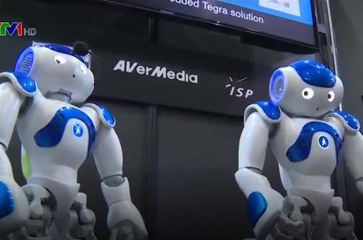 Nhiều công ty đang chạy đua trong việc sử dụng trí thông minh nhân tạo
