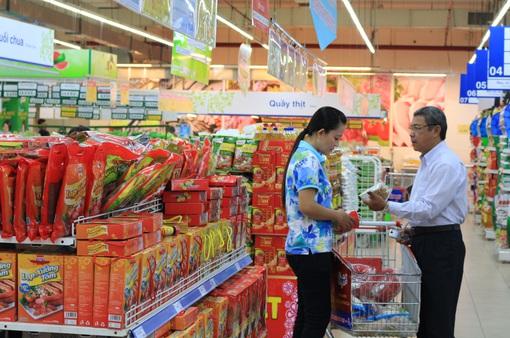 Nhập siêu hàng Thái Lan tăng mạnh trong 8 tháng đầu năm