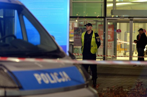 Tấn công bằng dao ở Ba Lan, ít nhất 8 người thương vong