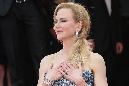 Nicole Kidman - nữ hoàng của Cannes