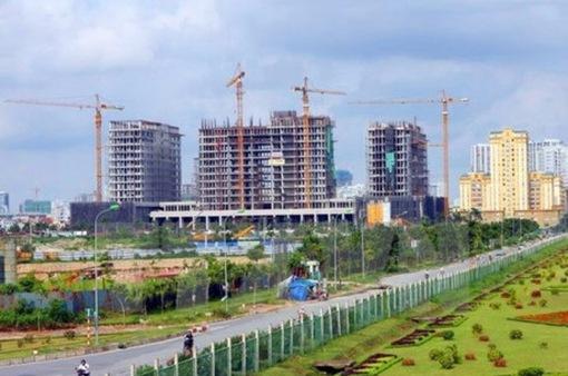 Thu hồi nợ tiền sử dụng đất ở Hà Nội