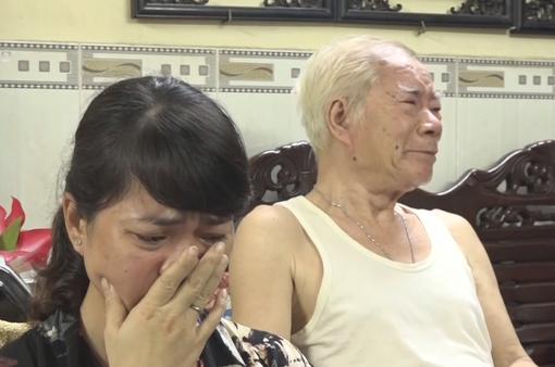 Nỗi đau gia đình mất người thân vì ảo giác ma túy
