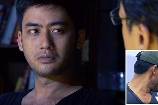 """Tập 36 phim Người phán xử: Truy tìm nội gián cài vào Phan Thị, Bảo """"ngậu"""" bị đánh vỡ đầu"""