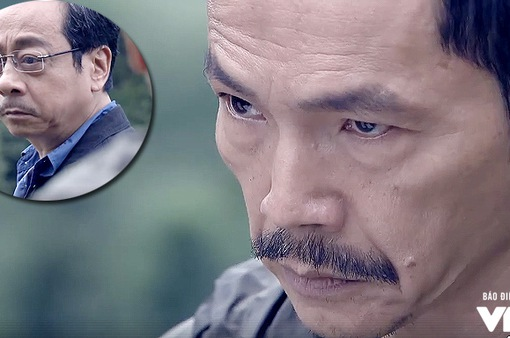 Tập 45 phim Người phán xử: Bất chấp nghĩa nặng tình thâm, ông trùm ban an tử cho Lương Bổng