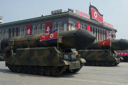 Ước tính Triều Tiên sở hữu 10 đầu đạn hạt nhân