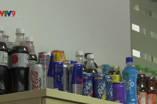 Singapore: Nhiều nhà sản xuất đồ uống giảm đường trong nước ngọt