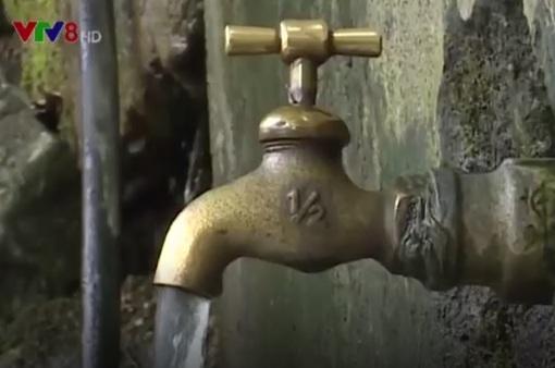 Quảng Trị: Hiệu quả mô hình tổ tự quản nước sinh hoạt vùng cao
