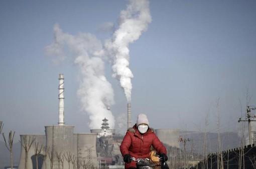 Chiến dịch 100 ngày chống ô nhiễm tại Bắc Kinh, Trung Quốc