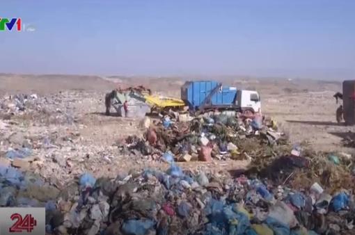 Số người thiệt mạng vì ô nhiễm nhiều hơn chiến tranh
