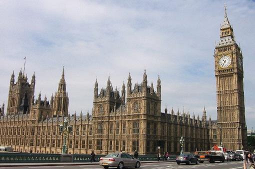 Tòa nhà Quốc hội Anh ngừng đón khách tham quan