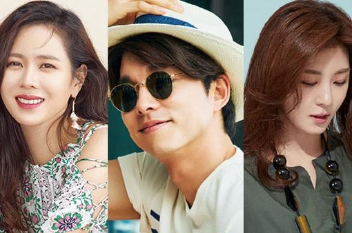 Sao Hàn đổ bộ các tạp chí với loạt ảnh siêu chất