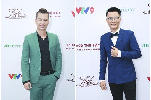 Tình khúc vượt thời gian: Nam Khánh – Hoàng Bách ước ao tái hợp AC&M